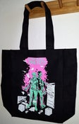 Image of CZF Tote Bag