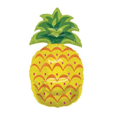 Image of {Pineapple} Mylar Balloon