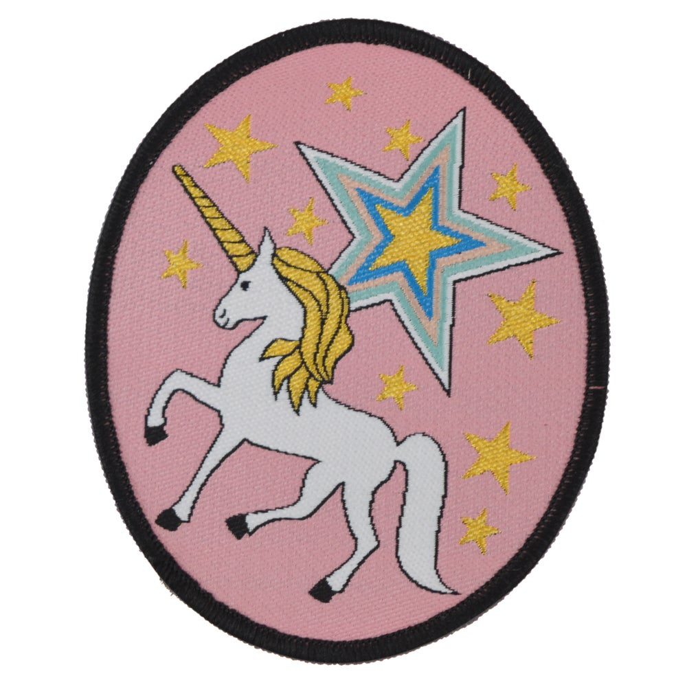 Image of Unicorn and 50% reduced! Lion Patch