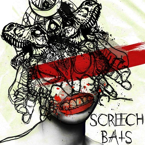 Image of Screech Bats - EP - 2nd Edition
