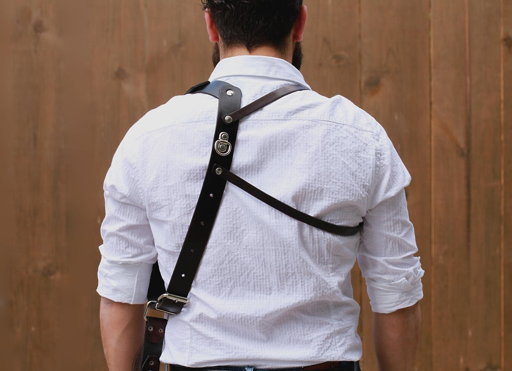 Image of Single Harness