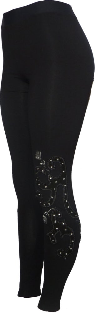 Image of Black Bling FW3496