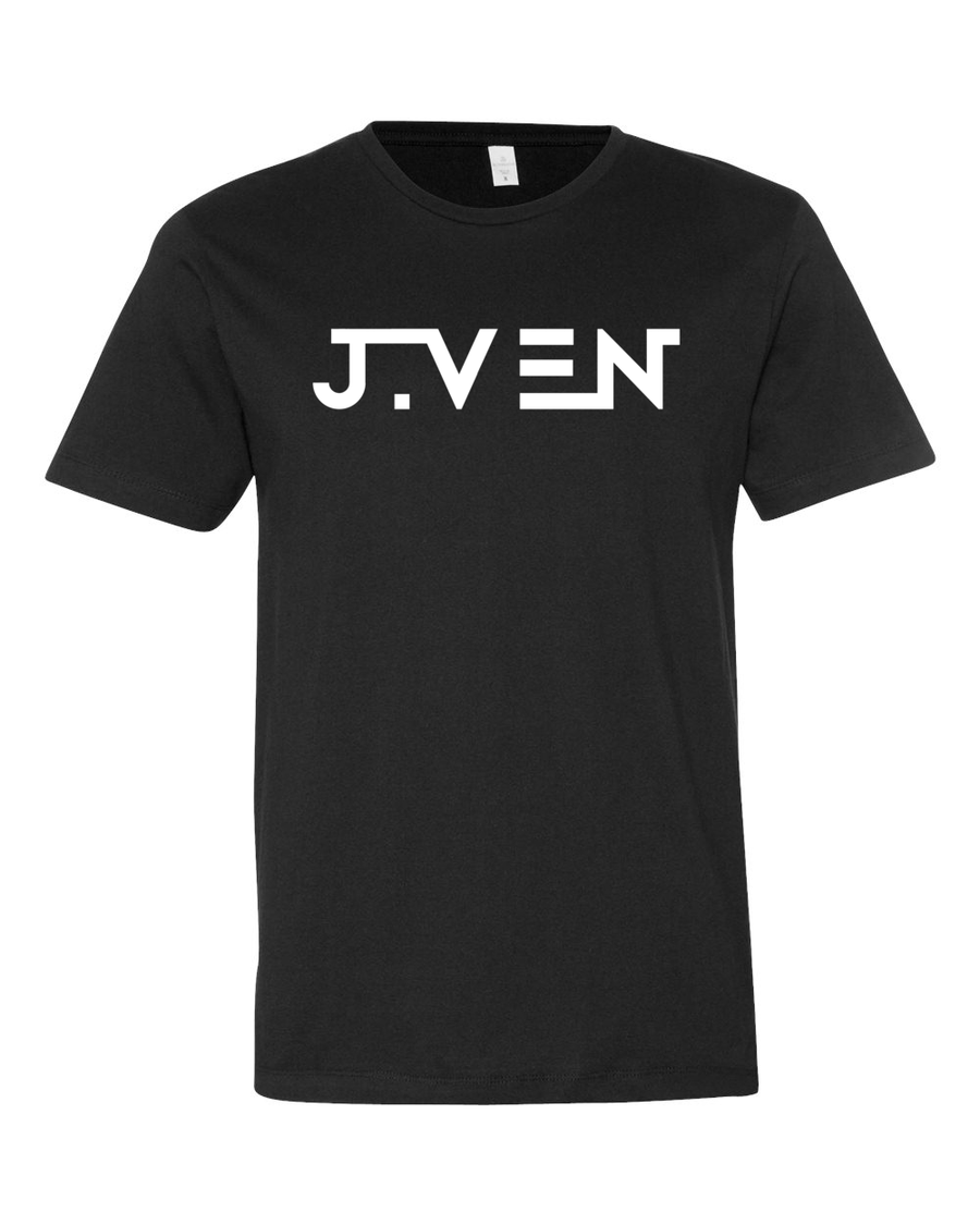 Image of J.VEN Graphic T-Shirt