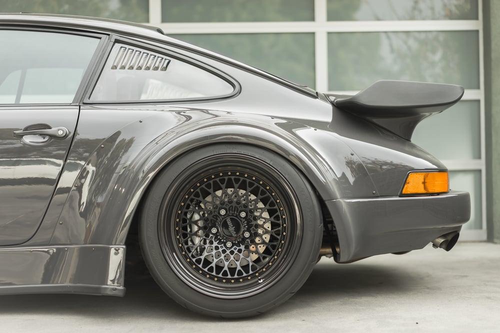 Image of 1988 Porsche 911 RWB