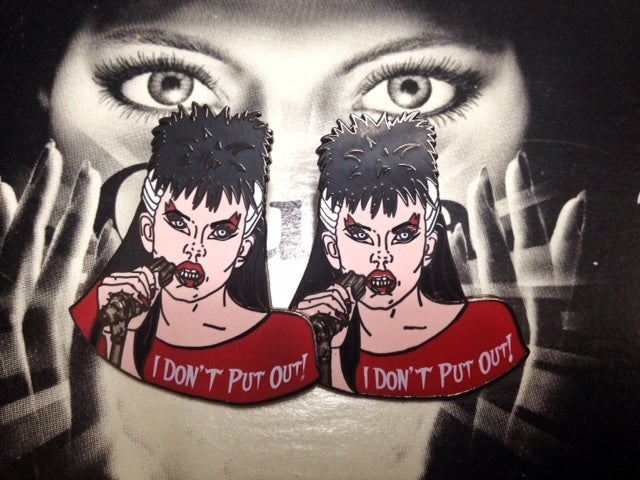 Image of I Don't Put Out!