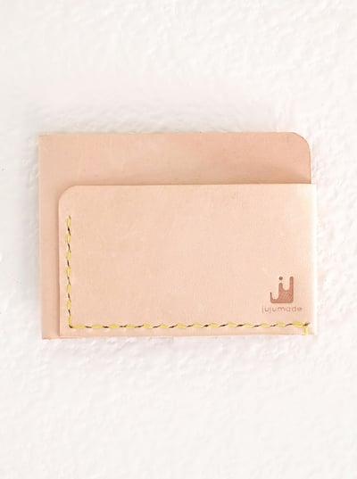 Image of cardholder
