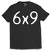 Image of 120 LOVE - Original 6x9 T-shirt