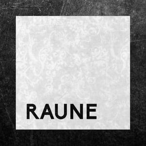 Image of Raune - Raune [Econore]