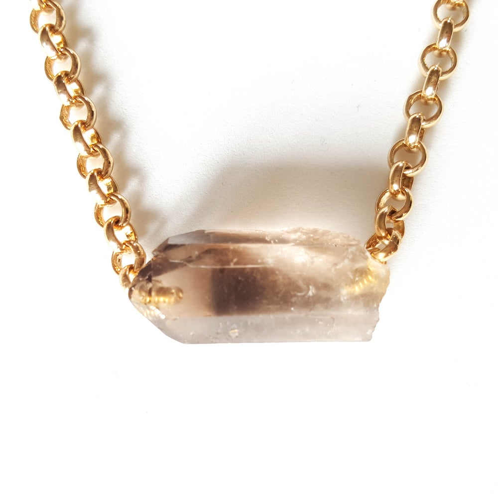 Image of Grounded Necklace