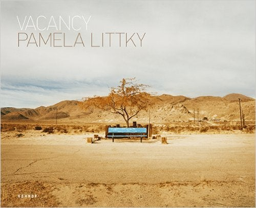 Image of Vacancy by Pamela Littky