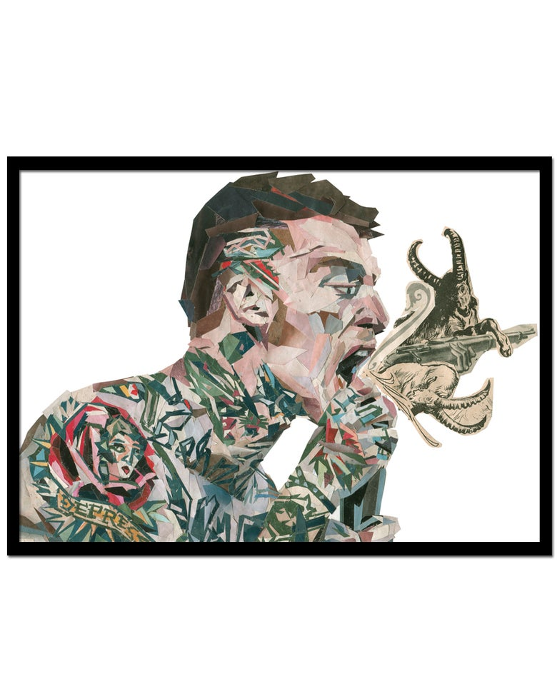 Image of Frank Carter