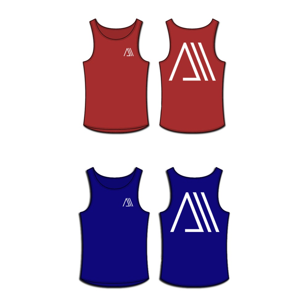 Image of Xalo Tank Top