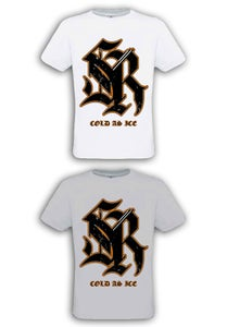 "Image of Men shirts ""Cold As Ice"" !!! PROMO !!!"