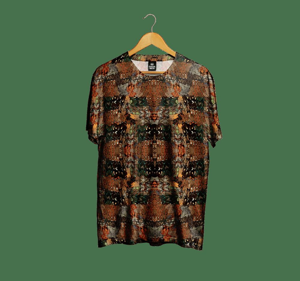 Image of Dargen D'Amico | T-Shirt Limited Anniversario Di Vizi Di Forma Virtù
