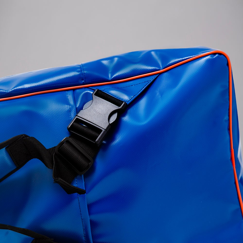 Image of PVC DOUBLE FINS BAG