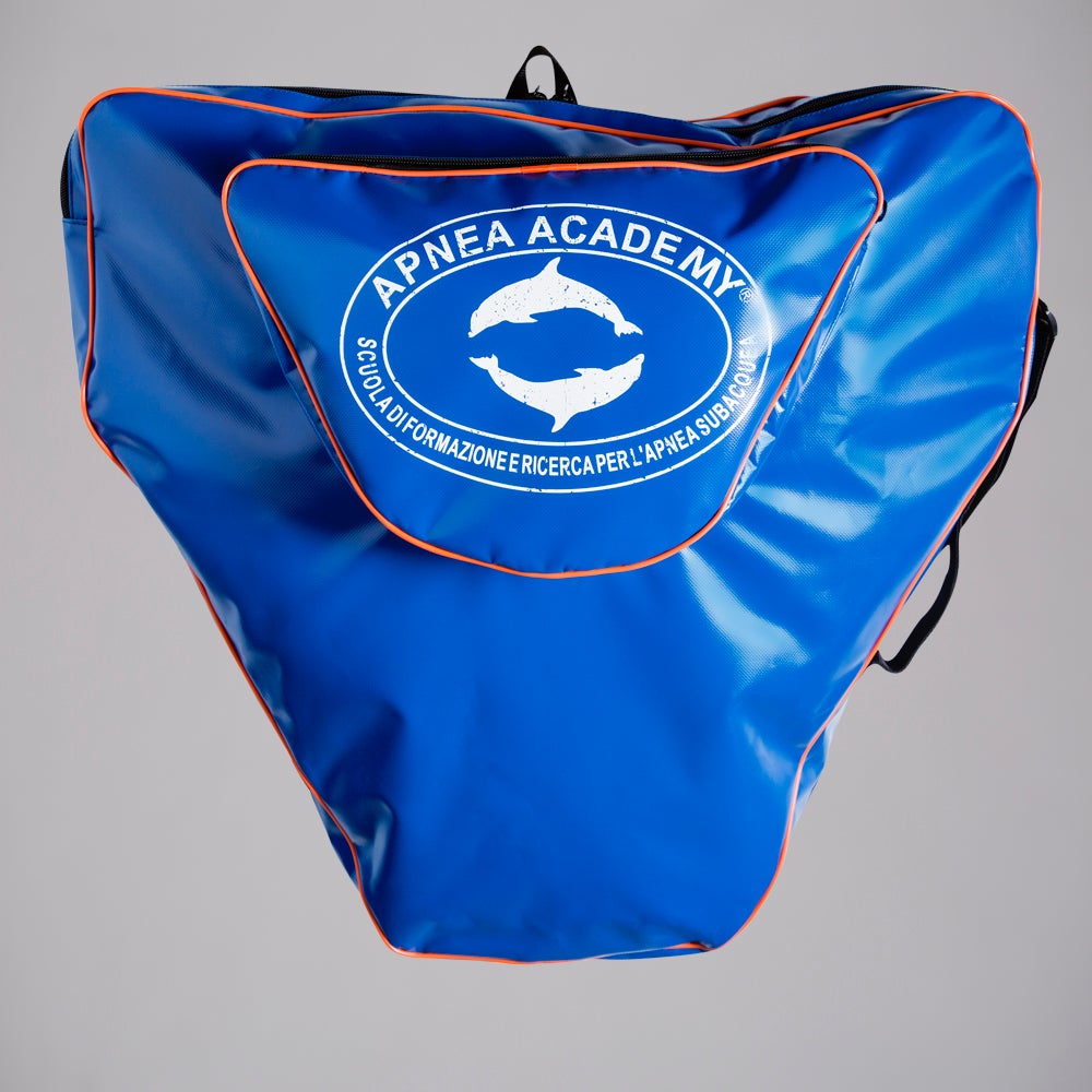 PVC DOUBLE MONOFIN BAG