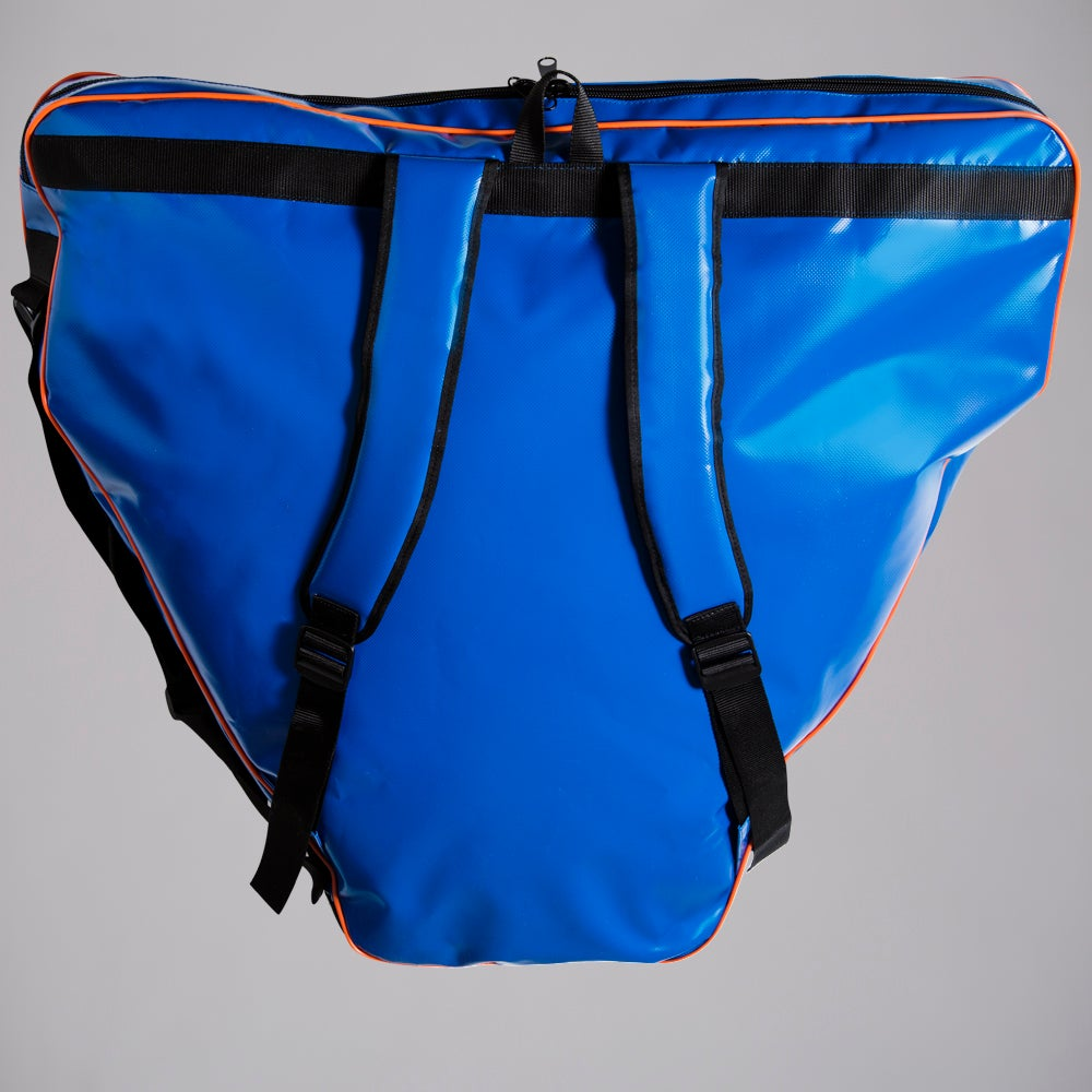 Image of PVC DOUBLE MONOFIN BAG