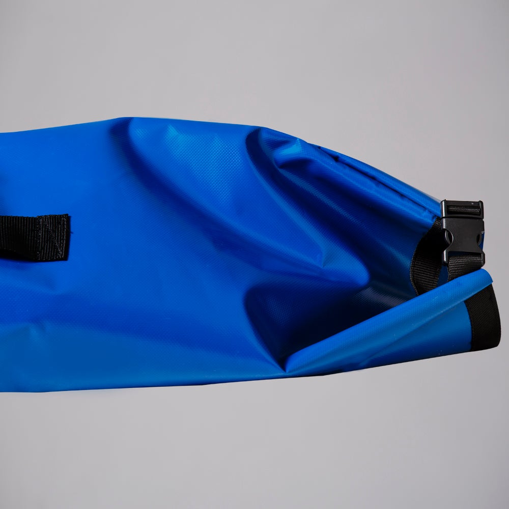 Image of PVC LONG FINS BAG
