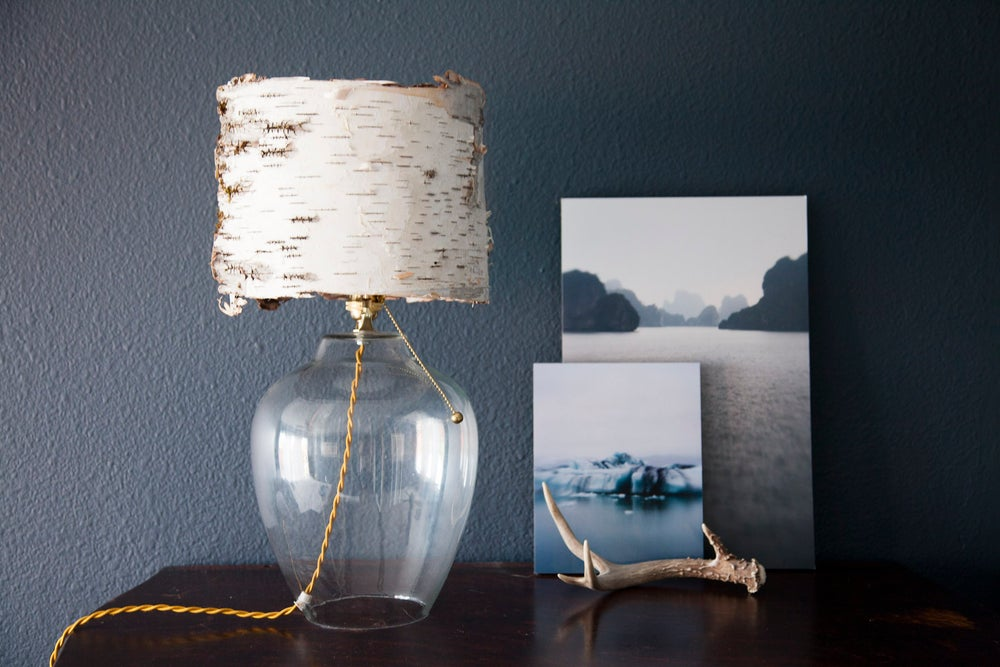 Image of CASCADE // TABLE LIGHT
