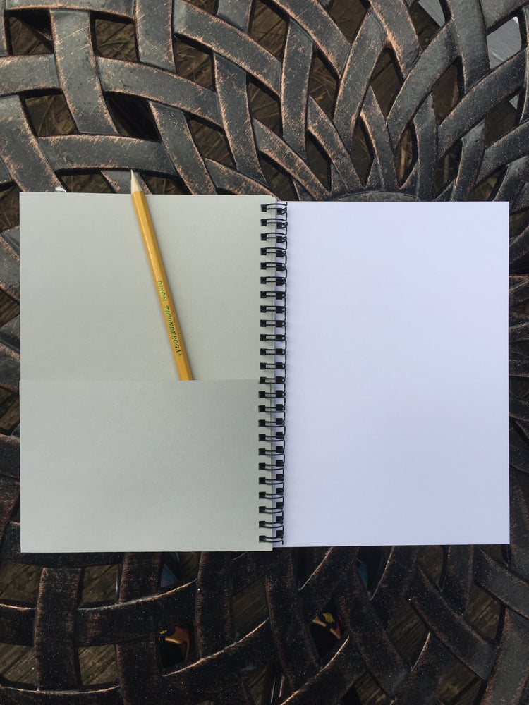 Image of Just Do It (Notebook)