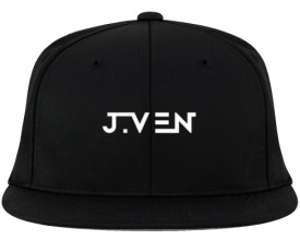 Image of J.VEN Embroidered Hat
