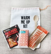 Image of Warm Me Up Kit