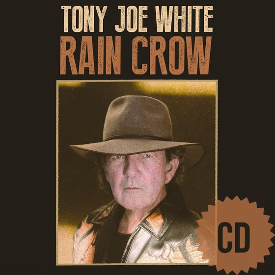Image of Rain Crow CD