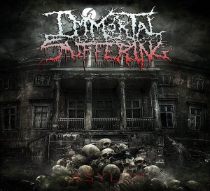 Image of Immortal Suffering - Asylum
