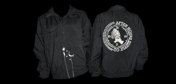 Image of Pray to Midnight - Club Jacket