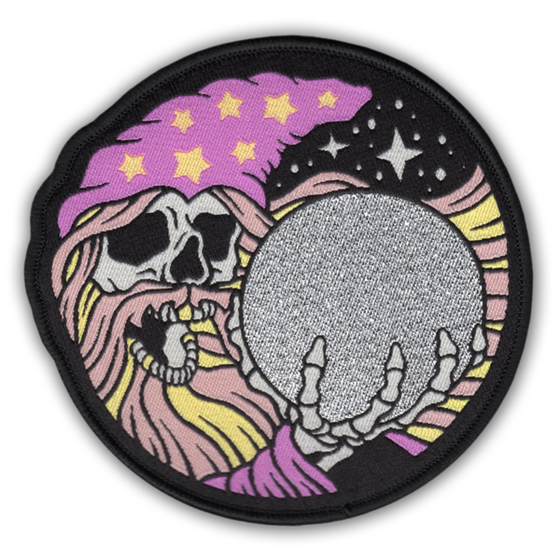 Image of WIZ PATCH