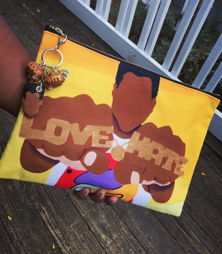 Image of LOVEHATE (Clutch)