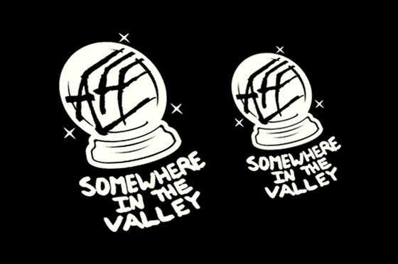 Image of Somewhere In The Valley  x AHSCo