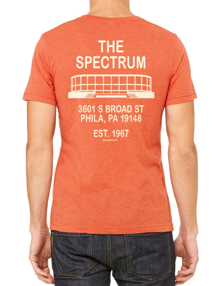 Image of Hockey Spectrum T-Shirt