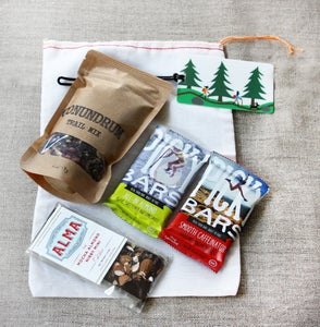 Image of Nourish Nibble Nosh Bag