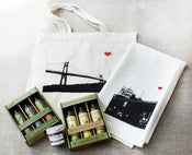 Image of Portland Lover's Gift Bag