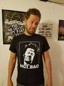 "Image of Officer Dan ""Not Bad"" T-Shirt"
