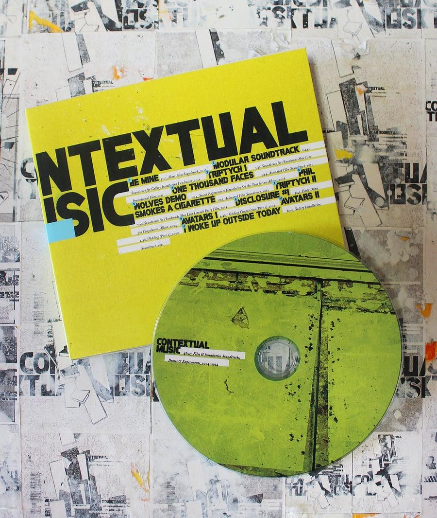 Image of Contextual Music