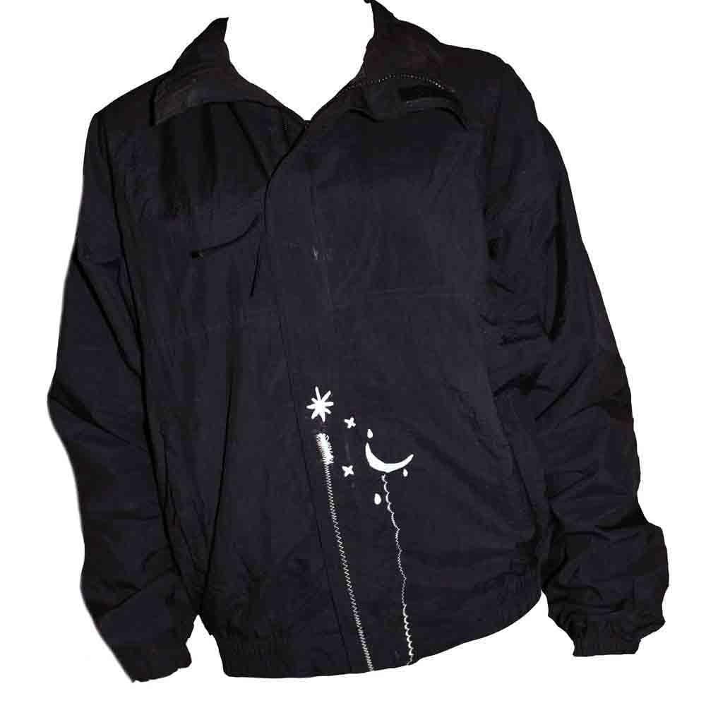 Image of Pray to Midnight - Club Jacket