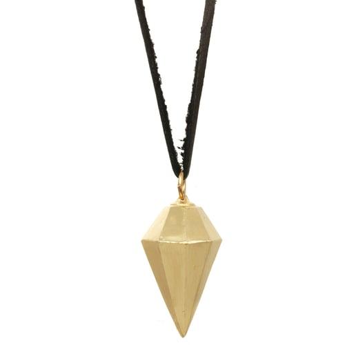 Image of PENDULUM pendant