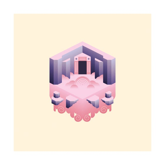 Image of Your Sanctuary - Pink Cloud