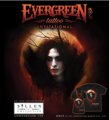 Image of 2016 Evergreen Shirt
