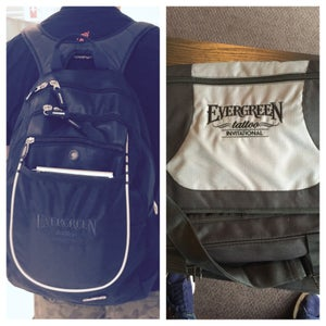 Image of Backpack/Messenger Bags