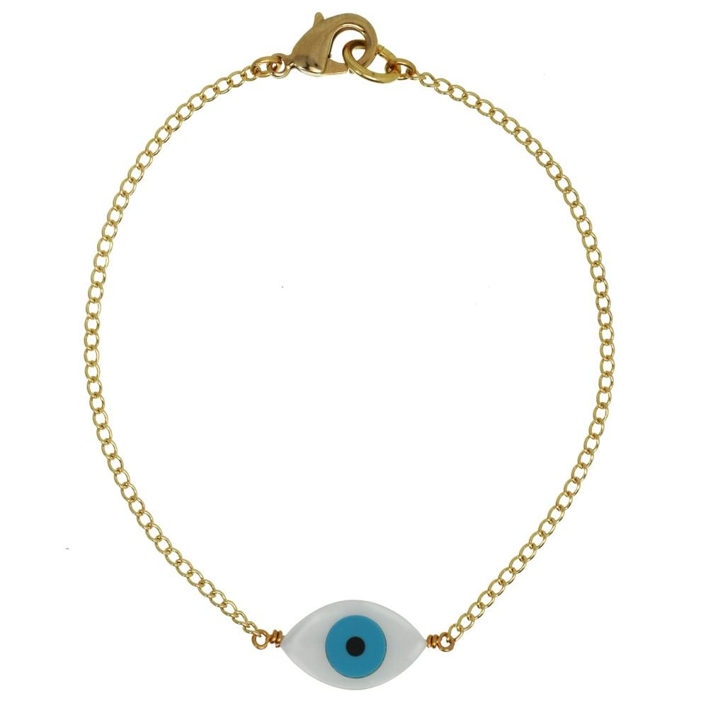 Image of EVIL EYE PROTECTION bracelet