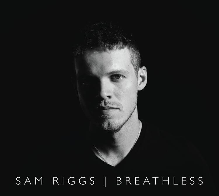 Image of Breathless CD