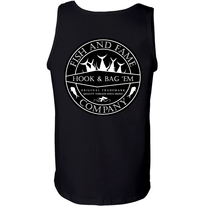 Image of HNB Tank Top (black)