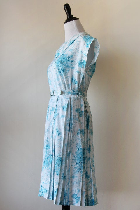 Image of Garden Sketches Dress