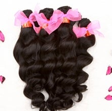 Image of Brazilian Loose Wave - 3 Bundle Deals