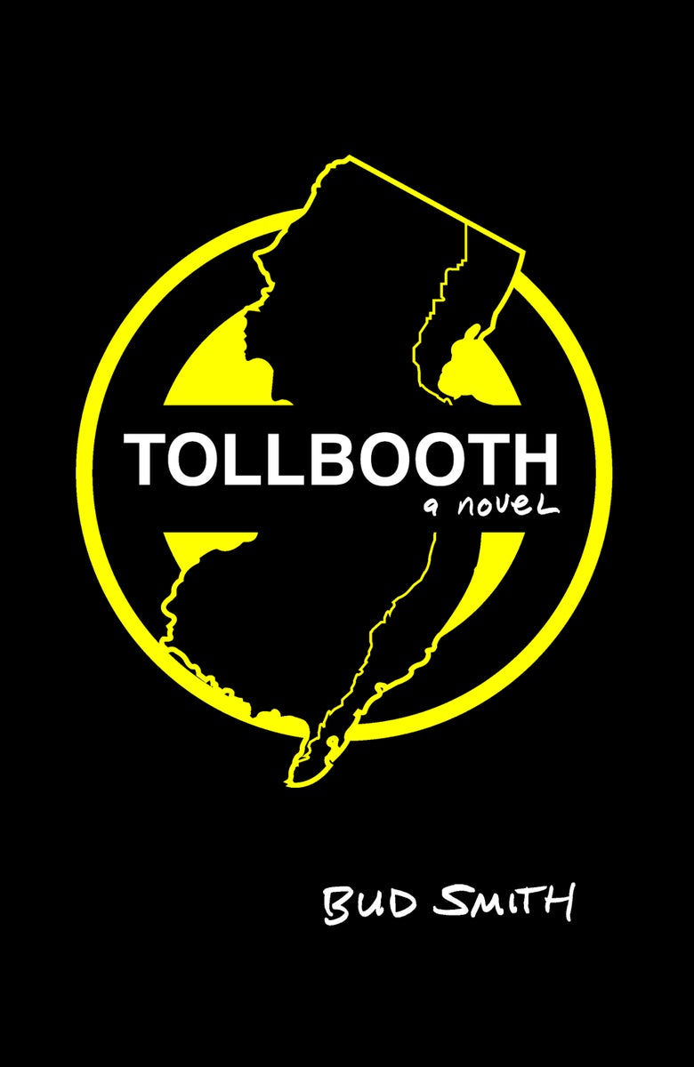 Image of Tollbooth : A Novel (2013)