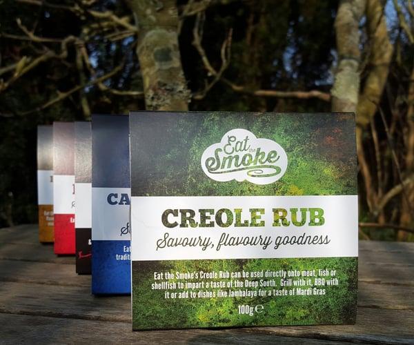 Image of Creole Rub