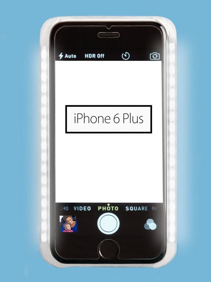 selfie case iphone 6 plus